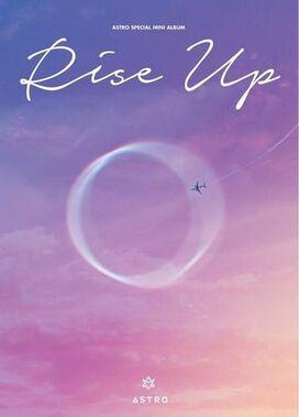 Astro - Rise Up