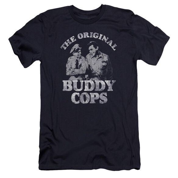 Andy Griffith Buddy Cops Premuim Canvas Adult Slim Fit