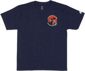 Secret Stash Staff T-Shirt