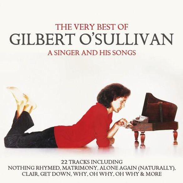Singer & His Songs: Very Best Of (Uk)