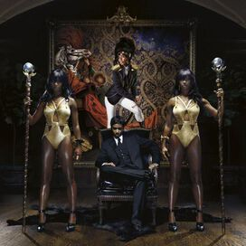 Santigold - Master of My Make Believe