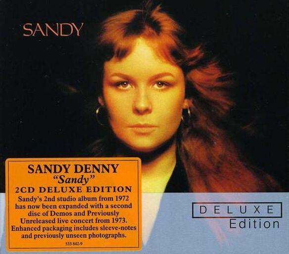 Sandy (Hol)