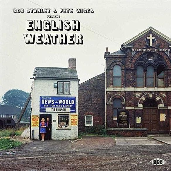 Present: English Weather (Uk)