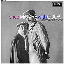 Peter Cook - Once Moore With Cook