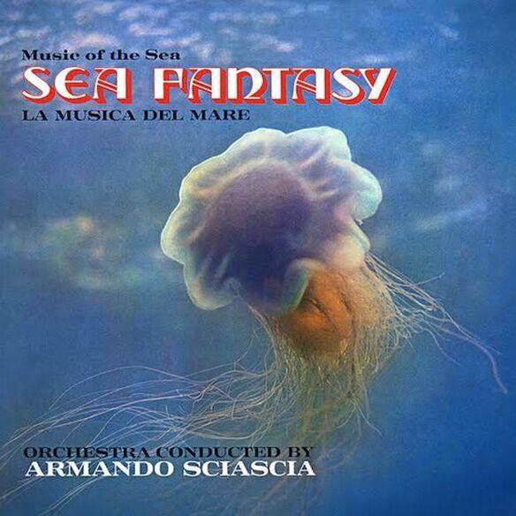 Armando Sciascia - Sea Fantasy