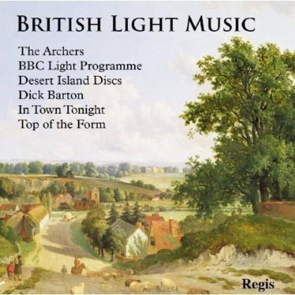 Archers Bbc Light Programme / Various