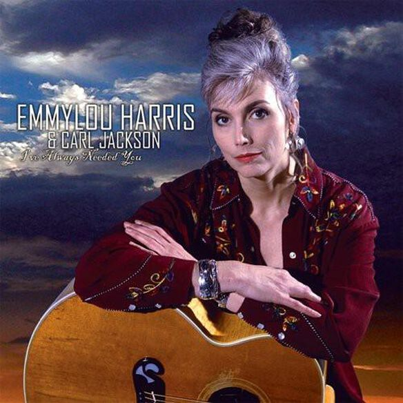 Emmylou Harris - Ive Always Needed You