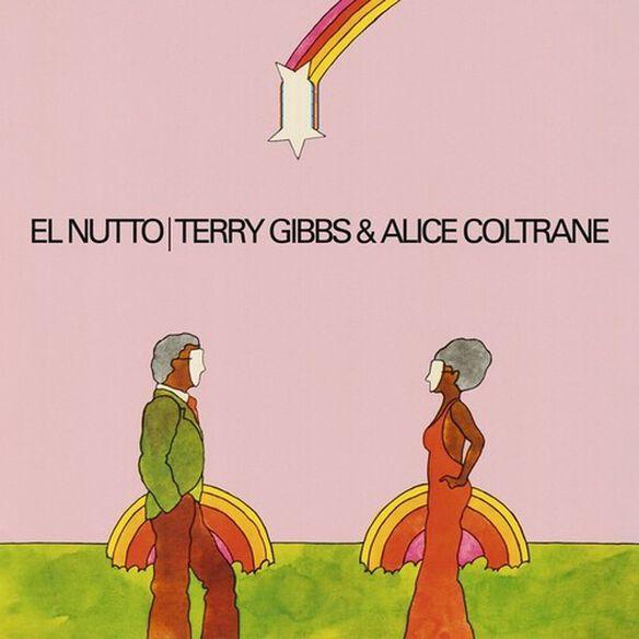 Terry Gibbs Alice Coltrane - El Nutto