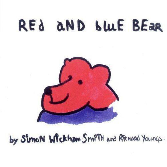Red & Blue Bear: Opera