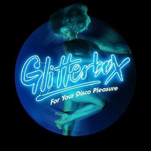 Glitterbox: For Your Disco Pleasure (Uk)