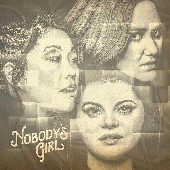 Nobody's Girl - Nobody's Girl