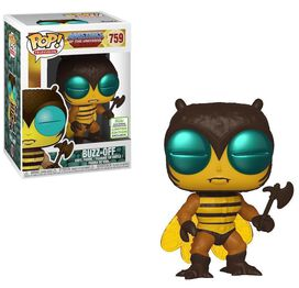 Funko Pop!: Masters Of The Universe: Buzz-Off