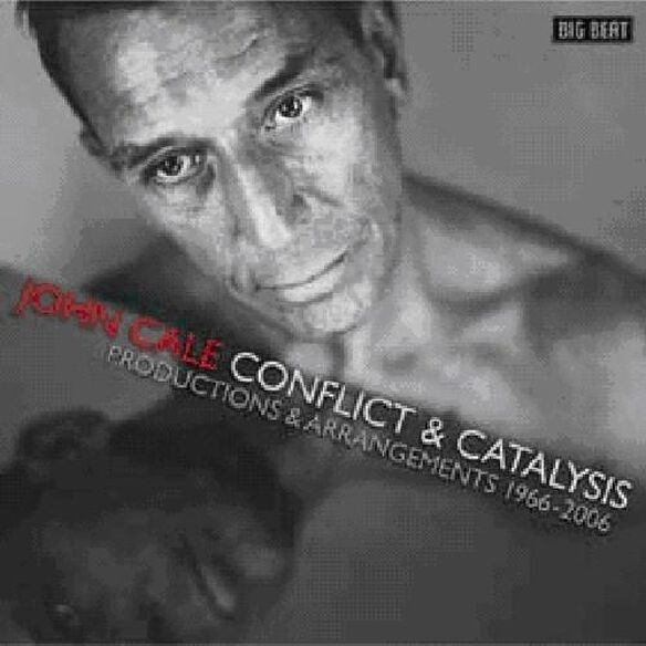 Conflict & Catalysis: Productions & Arrangements