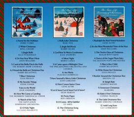 Various Artists - Time-Life Treasury of Christmas [Box Set] [1997]