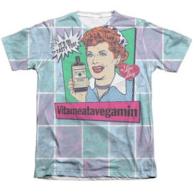 I LOVE LUCY ALL OVER VITA T-Shirt