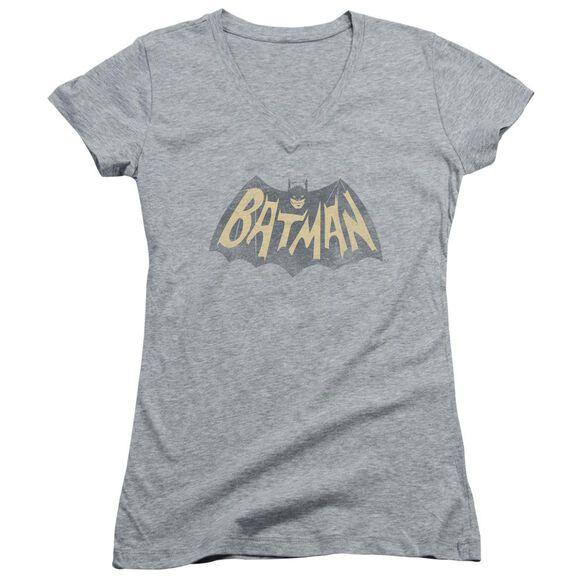 Batman Classic TV Show Logo-junior