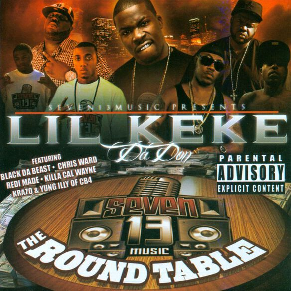 Round Table/The 1011