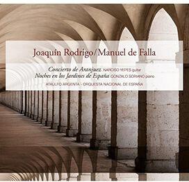 Spanish National Orchestra/ Argenta - Concierto De Aranjue