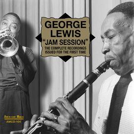 George Lewis - Jam Session