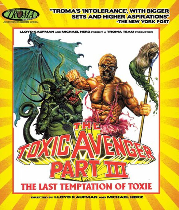 Toxic Avenger Part III