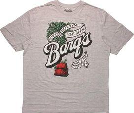Barqs Root Beer T-Shirt