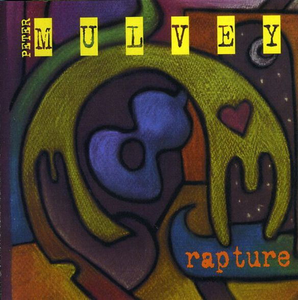 Peter Mulvey - Rapture