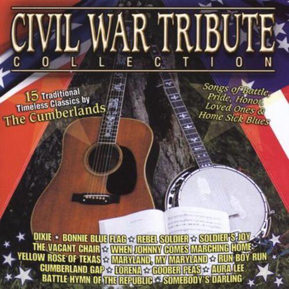 Civil War Tribute Coll:15