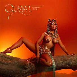 Nicki Minaj - Queen