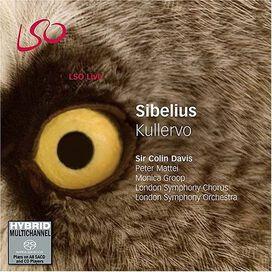J. Sibelius - Kullervo