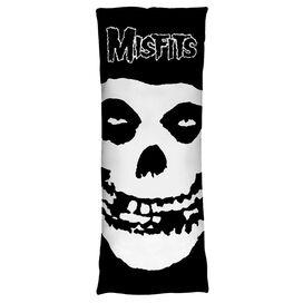 Misfits Fiend Skull Microfiber Body