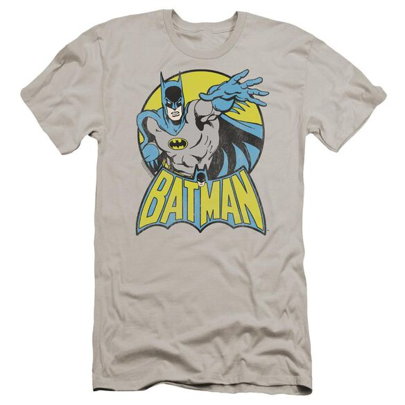 Dc Batman Premuim Canvas Adult Slim Fit