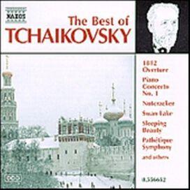 P.I. Tchaikovsky - Best of Tchaikovsky