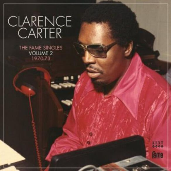 Clarence Carter - Fame Singles 1970-73 2
