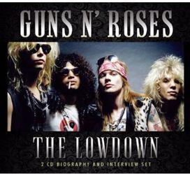 Guns N' Roses - Lowdown