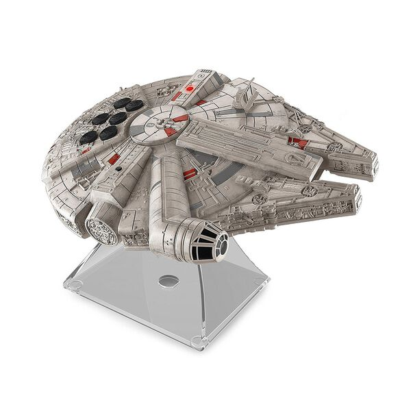 Star Wars Millennium Falcon Bluetooth Speaker