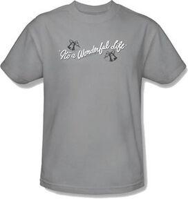 Its a Wonderful Life Logo T-Shirt
