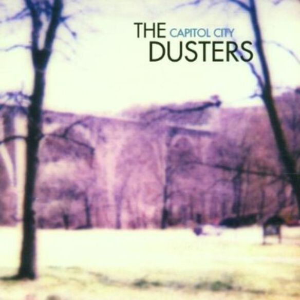 The Capitol City Dusters - Rock Creek