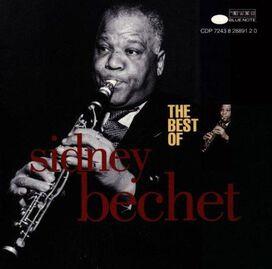 Sidney Bechet - Best of