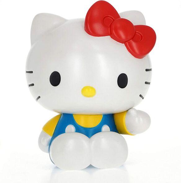 Hello Kitty PVC Bank