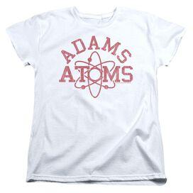 REVENGE OF THE NERDS ADAMS ATOMS-S/S T-Shirt
