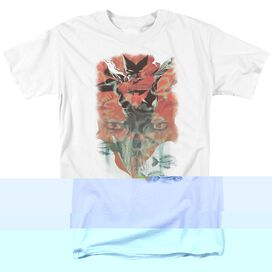 BATMAN BATWOMAN #1 - S/S ADULT 18/1 T-Shirt