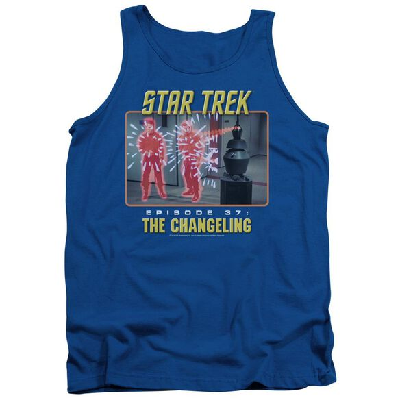 St Original The Changeling Adult Tank Royal