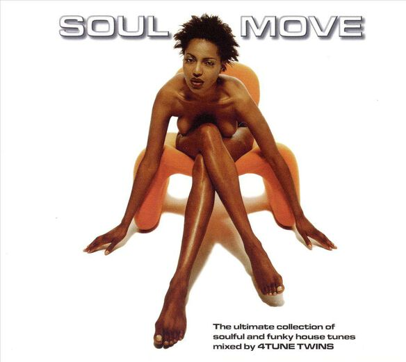 Soul Move Mixed By 4 0505