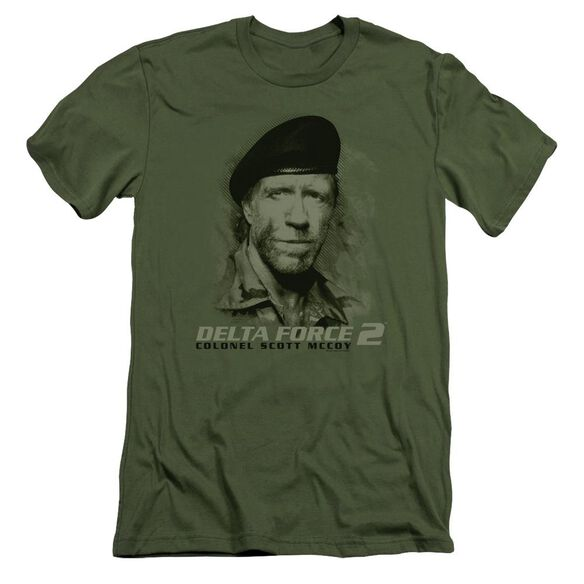 Delta Force 2 You Can't See Me Short Sleeve Adult Military T-Shirt