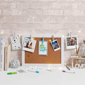 LED String Lights Kit