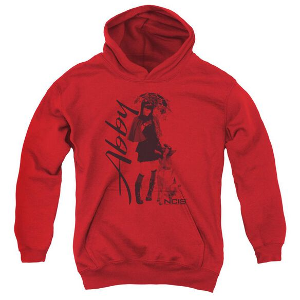 Ncis Sunny Day Youth Pull Over Hoodie
