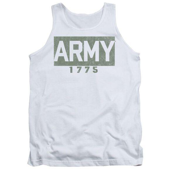 Army Block Adult Tank