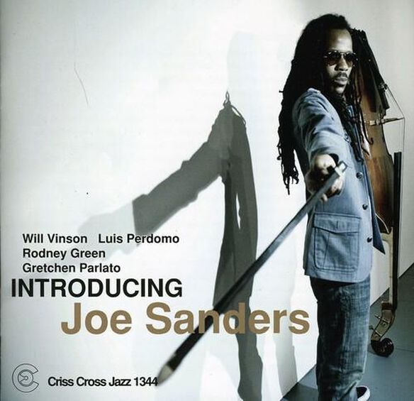 Introducing Joe Sanders