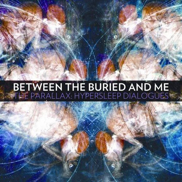 Between the Buried and Me - American Legacies