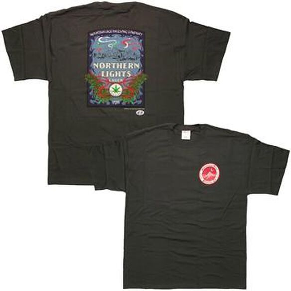 Northern Lights Lager T-Shirt